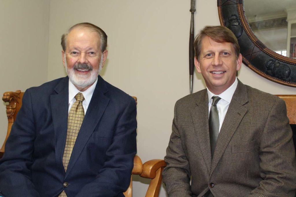Meet Our Dentists: Dr. Poole & Dr. Dillon