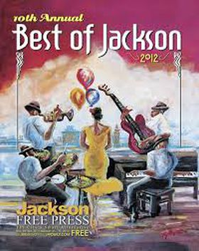 Best of Jackson 2012 - Jackson free Press