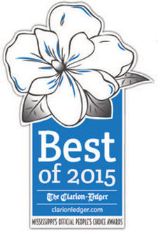 Clarion Ledger Best of 2015