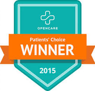 Open Care Best of 2015